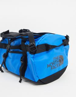 THE NORTH FACE - Base Camp – Kleine Duffle Bag in Blau