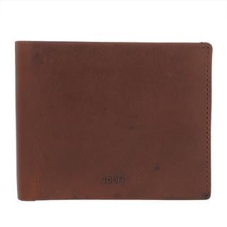 JOOP! - Portemonnaie - Loreto Ninos Billfold Wallet Dark Brown - in braun - für Damen