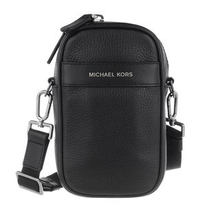 MICHAEL KORS - Herrentasche - Men Phone Xbody Black - in schwarz - für Damen
