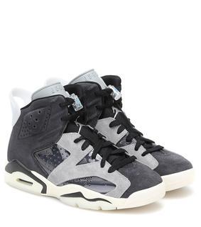 Nike - Sneakers Air Jordan 6 Retro