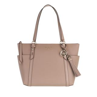 MICHAEL KORS - Tote - Medium Tote Bag Dark Fawn - in rosa - für Damen