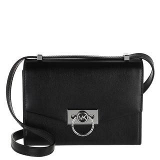MICHAEL KORS - Umhängetasche - Small Convertible Crossbody Bag Black - in schwarz - für Damen