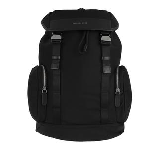 MICHAEL KORS - Rucksack - Men Commuter Backpack Black - in schwarz - für Damen