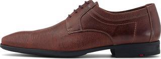 Lloyd - Business-Schnürer Labano in mittelbraun, Business-Schuhe für Herren