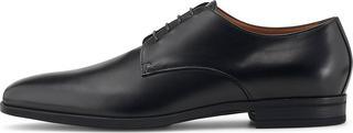 Boss - Derby-Schnürer Kensington in schwarz, Business-Schuhe für Herren