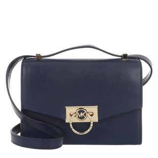 MICHAEL KORS - Umhängetasche - XS Convertible Crossbody Bag Navy - in blau - für Damen
