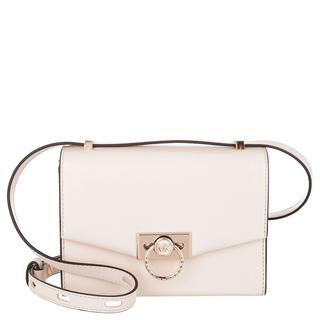 MICHAEL KORS - Umhängetasche - Small Convertible Crossbody Bag Light Cream - in weiß - für Damen