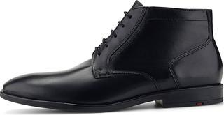 Lloyd - Winter-Stiefelette Lissabon in schwarz, Business-Schuhe für Herren