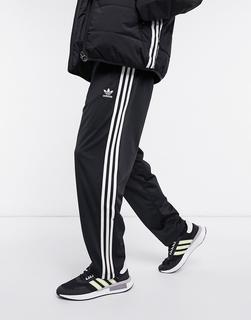 adidas Originals - Firebird – Jogginghose in Schwarz