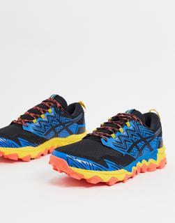 asics - Running – fujitrabuco– Sneaker in Blau