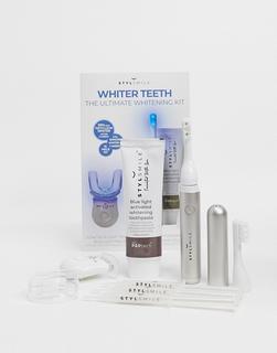 StylPro - STYLSMILE – Ultimatives Set zur Zahnaufhellung-Keine Farbe