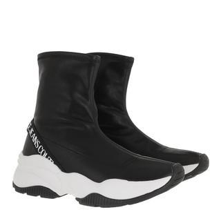 Versace Jeans Couture - Sneakers - Linea Fondo Extreme Sneaker Black - in schwarz - für Damen