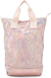 adidas Originals - Rucksack Top 3d in rosa, Rucksäcke für Damen