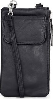 COX - Smartphone-Tasche in schwarz, Handyhüllen & Zubehör für Damen