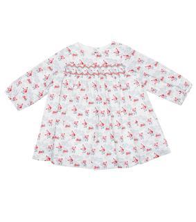 Bonpoint - Baby Kleid Felicie aus Baumwolle