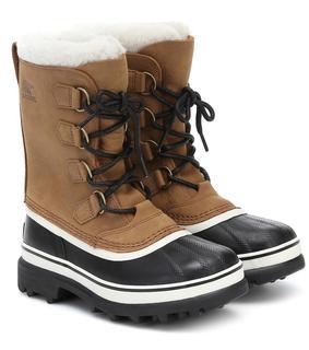 Sorel - Ankle Boots Caribou