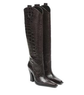 Tom Ford - Stiefel aus Leder