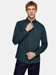 Only & Sons - Mens Blue Only & Sons Navy Shirt, Blue