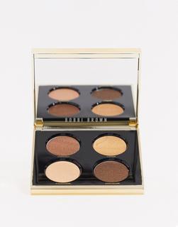 Bobbi Brown - Luxe Encore – Lidschatten-Palette, Bronze-Mehrfarbig