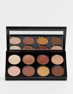 Bobbi Brown - Golden Slipper – Lidschatten-Palette-Mehrfarbig