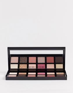 Bobbi Brown - High Barre – Lidschatten-Palette-Mehrfarbig