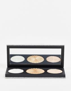 MAC - Flashing Ice Extra Dimension – Highlighter-Palette in Light-Mehrfarbig