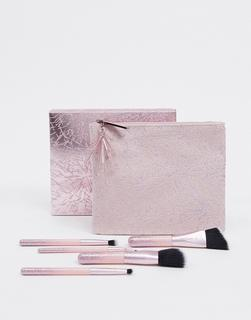 MAC - Sparkler Starter Holiday Essential – Pinselset-Keine Farbe