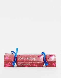 This Works - Love Sleep Kit-Keine Farbe