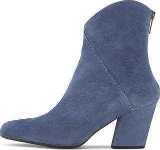 Thea Mika - Stiefelette Sayo in blau, Stiefeletten für Damen