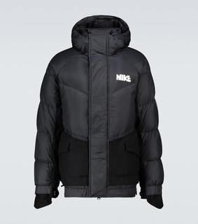 Nike - x sacai Jacke M NRG RH