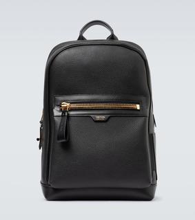 Tom Ford - Rucksack aus Leder