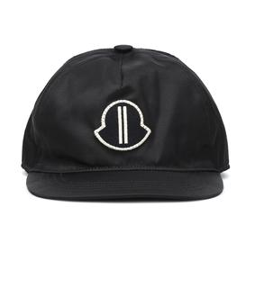 Rick Owens - X Moncler Baseballcap