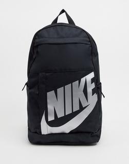 Nike - Elemental – Schwarzer Rucksack