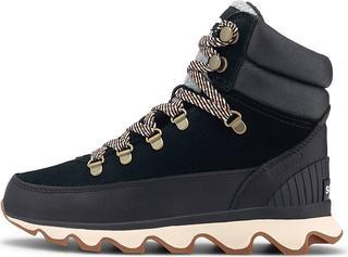 Sorel - Winter-Boots Kinetic Conquest in schwarz, Boots für Damen