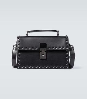 Valentino Garavani - Tasche Rockstud aus Leder