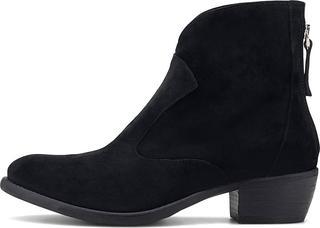 Thea Mika - Stiefelette Gipsy in schwarz, Stiefeletten für Damen