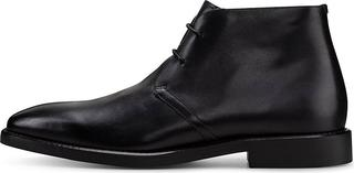 Steptronic - Schnür-Stiefelette Mitcham in schwarz, Business-Schuhe für Herren