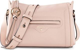 MICHAEL KORS - Umhängetasche Carine L in rosa, Umhängetaschen für Damen - 295.00 €