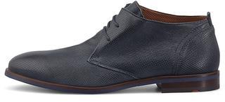 Lloyd - Schnürer Serge in dunkelblau, Business-Schuhe für Herren