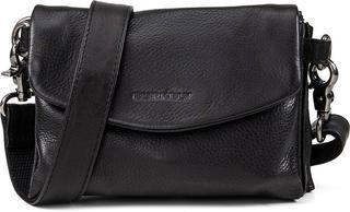 Burkely - Handy-Tasche Just Jackie Phone Wallet in schwarz, Handyhüllen & Zubehör für Damen