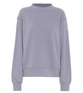 Alo Yoga - Sweatshirt Freestyle aus Fleece