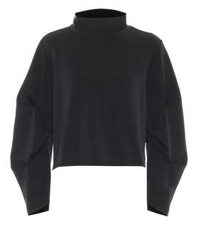 Lanston Sport - Pullover Kenzie aus Jersey