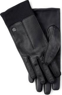 Roeckl - Handschuh Stockholm Touch in schwarz, Mützen & Handschuhe für Damen