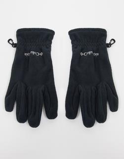 Columbia - Fast Trek – Schwarze Handschuhe
