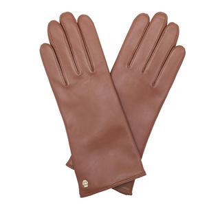 Roeckl - Handschuhe - Hamburg Gloves Saddlebrown - in braun - für Damen