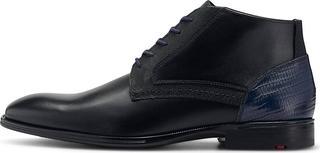 Lloyd - Schnürer Gilmore in schwarz, Business-Schuhe für Herren