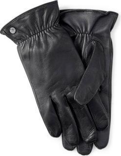Roeckl - Handschuh Rostock Touch in schwarz, Mützen & Handschuhe für Herren