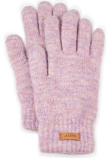 Barts - Finger-Handschuh Witzia in rosa, Mützen & Handschuhe für Damen