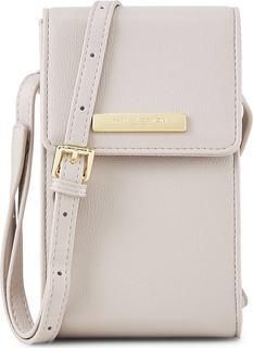 Katie Loxton - Handy-Tasche Taylor Crossbody Bag in mittelgrau, Handyhüllen & Zubehör für Damen