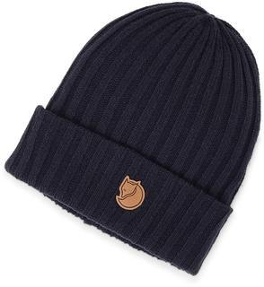FJÄLL RÄVEN - Mütze Byron Hat in dunkelblau, Mützen & Handschuhe für Herren